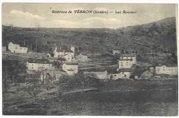 Environs De Vébron - Les Rousses - France