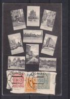 Estonie - Carte Postale De 1923 - Oblitération Tallinn - Estonia