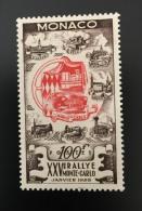 MONACO - 1955- N°420 - Unused Stamps