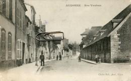 AUXONNE -21- RUE VAUBAN - Auxonne