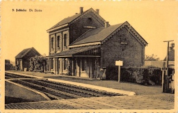 Jabbeke    De Statie Station                  A 413 - Jabbeke