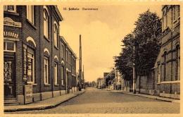 Jabbeke    De Statiestraat Stationsstraat                  A 414 - Jabbeke