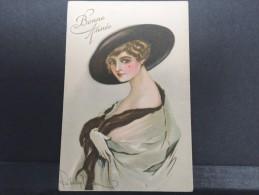 ILLUSTRATEUR - Détaillons Collection - A Voir - P 16556 - Other Illustrators