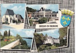 Chissay En Touraine - Other Municipalities