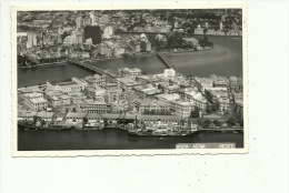 Recife Vista Aerea  ( Ship - Bateau ) - Recife
