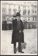Franz Kafka - Na Staromestskem Namesti, 1922 - Personalità