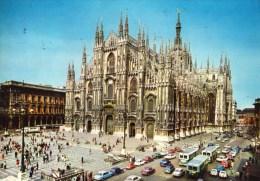 Milano - Il Duomo - Milano (Milan)