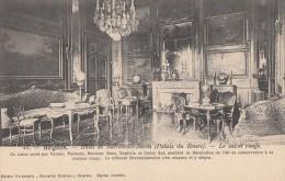 CPA - Avignon - Hotel De Baroncelli - Javon ( Palais Du Roure ) - Le Salon Rouge - Avignon