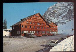 B880 AUF SCHWAGALP, RESTAURANT - AR Appenzell Rhodes-Extérieures