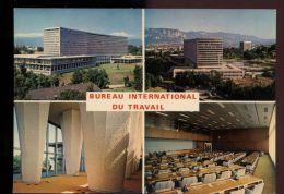B903 GENEVE - BUREAU INTERNATIONAL DU TRAVAIL - GE Ginevra