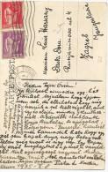 Nancy Societe Generale Banque  Rue St Dizier  1935. - Nancy