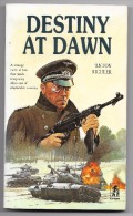 Destiny At Dawn Anton Richler - Books, Magazines, Comics