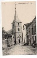 HOUDELAINCOURT (55) - L'EGLISE - France