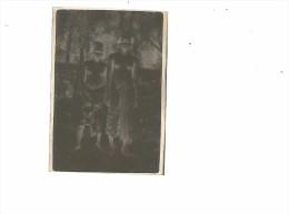 PHO.0001/ Négatif Femmes Seins Nus - Afrique - Nude - Afrique Du Sud, Est, Ouest