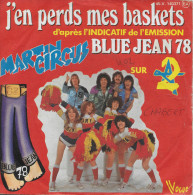 Martin Circus 45t. SP * J'en Perds Mes Baskets* - Limited Editions
