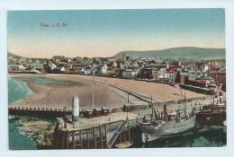 Peel, I.O.M. - Isle Of Man