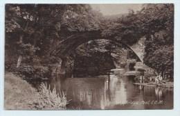 Glen Farba Bridge, Peel, I.O.M. - Isle Of Man