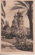 NICE L EGLISE RUSSE - Monuments, édifices