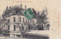 21o - 02 - Aisne - Ch�teau de Soupir, pr�s Vailly - A. Berthe n� 815