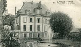 BLANZAT Le Chateau - Frankrijk