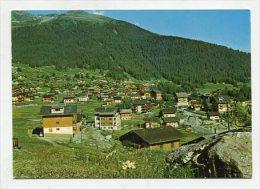 SWITZERLAND - AK 260056 Station De Verbier - VS Wallis
