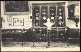 13- ECOLE SPECIALE MILITAIRE.- Musée Du Souvenir.- Le Général Bourbaki - Museums