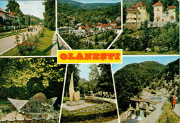 OLANESTI    MULTIVEDUTE        ( NUOVA) - Romania