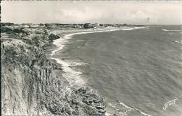 85 BRETIGNOLLES SUR MER VENDEE PAREE PLAGE - Bretignolles Sur Mer