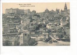 PK-CP Spanien/España, Toledo, Ungebraucht, Siehe Bilder!*) - Toledo