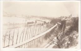 CP Photo 1918 Vallée De La Moselle, Près Villey-Saint-Etienne ?? Ou Pont-à-Mousson ?? (A134, Ww1, Wk 1) - France