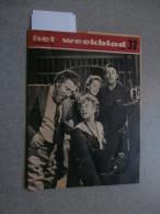 Het Weekblad 32 (04/08/1961) : DDR, Antwerpse Poesje, Ethiopië, Murray,  Cornand - Magazines & Newspapers