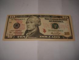 10 DOLLARS 2006  NEUF BILLET USA