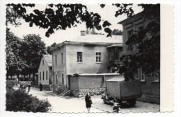 SNIMIO (CROATIE) - CARTE PHOTO 1965 - Croatie