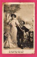"""""""On Se Souvient Toute La Vie, De L'Aveu D'une Ame Ravie"""", (Allys) - Couples"""