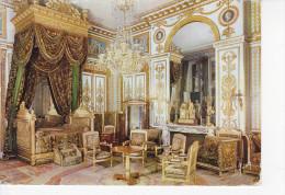 FONTAINEBLEAU (77-Seine Et M.) Le Château, Chambre à Coucher De L'Empereur, Ed. Yvon 1959 - Fontainebleau