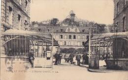 Santé - Hôpitaux - Hôpital Le Havre - 1917 - Health