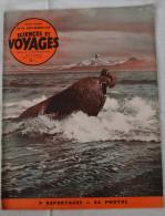 Revue SCIENCES Et VOYAGES 1953 N°93Ile Norfolk Guinée Bassari Elephant De Mer Kerguélen Irak Iran Syrie Liban Birmanie - Kranten