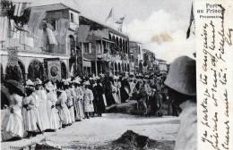 Haïti Port Au Prince Procession - Haïti