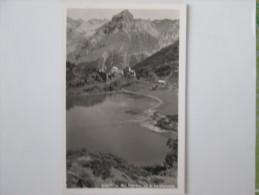 ENGELBERG AUF TRUEBSEE - Switzerland