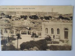 MALTA . MUSEUM STATION . IMTARFA BARRACKS - Malta