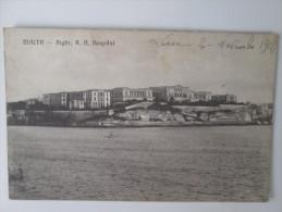 MALTA .  BIGHI R M . HOSPITAL - Malta