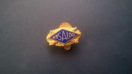 Pin´s Ansaldo - P335 - Pin's