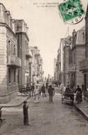 LE TREPORT  -  La Rue Brasseur - Le Treport
