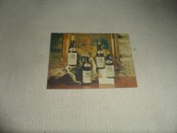 ANCIEN CALENDRIER DE POCHE  1987  / PUB  FGTB HORECA - Calendriers