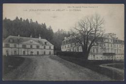 Arlay Le Château - France
