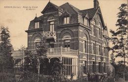 ORROIR Enclus Hôtel Du Grand Saint Martin - Kluisbergen