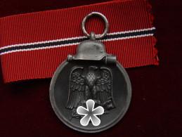 Ost Medaille Hersteller -1- - Germany