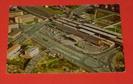 Bochum - Luftbild Vom Hauptbahnhof  ------ 348 - Arnsberg