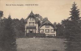 Mont De L'enclus Amougiles Chatelet De M. Fallot - Kluisbergen