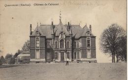Mont De L´enclus Quaremont Chateau De Calmont - Kluisbergen